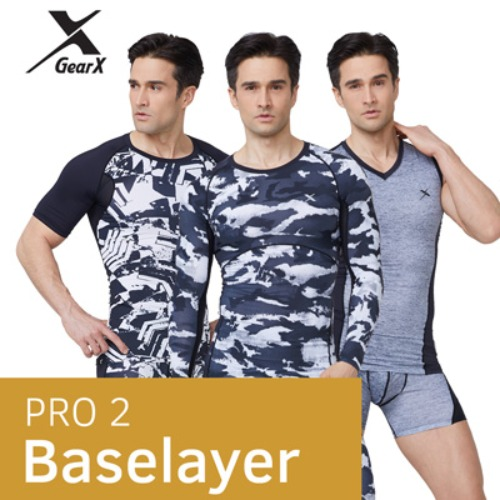 Mens All New PRO