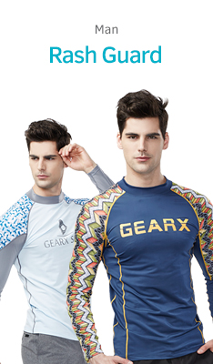 Mens Rashguard For Summer